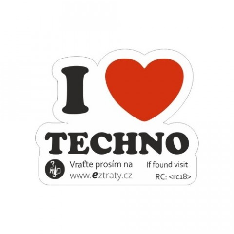 Love Techno