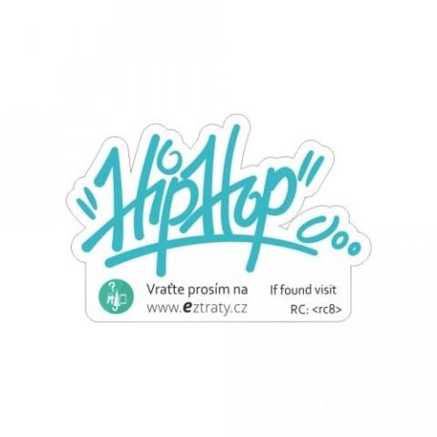 Hiphop tag