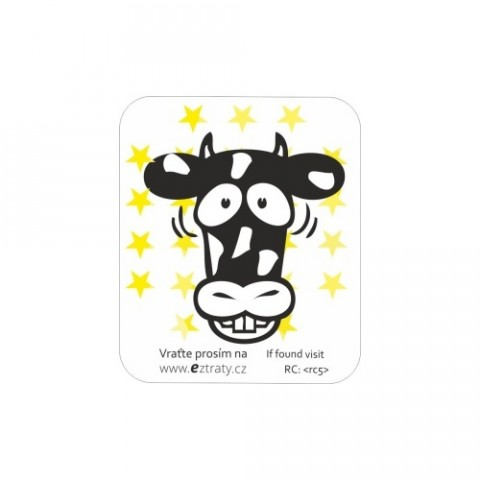 Cow Star